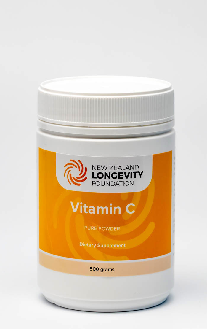 Vitamin C Pure Powder 500g