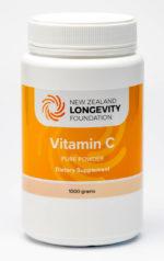 VITAMIN C Pure Powder 1000gr (Sodium Ascorbate) Bottle, (B#C2141)