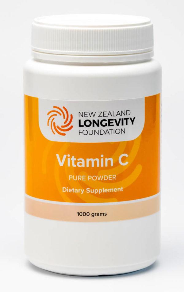 Vitamin C Pure Powder 1000g