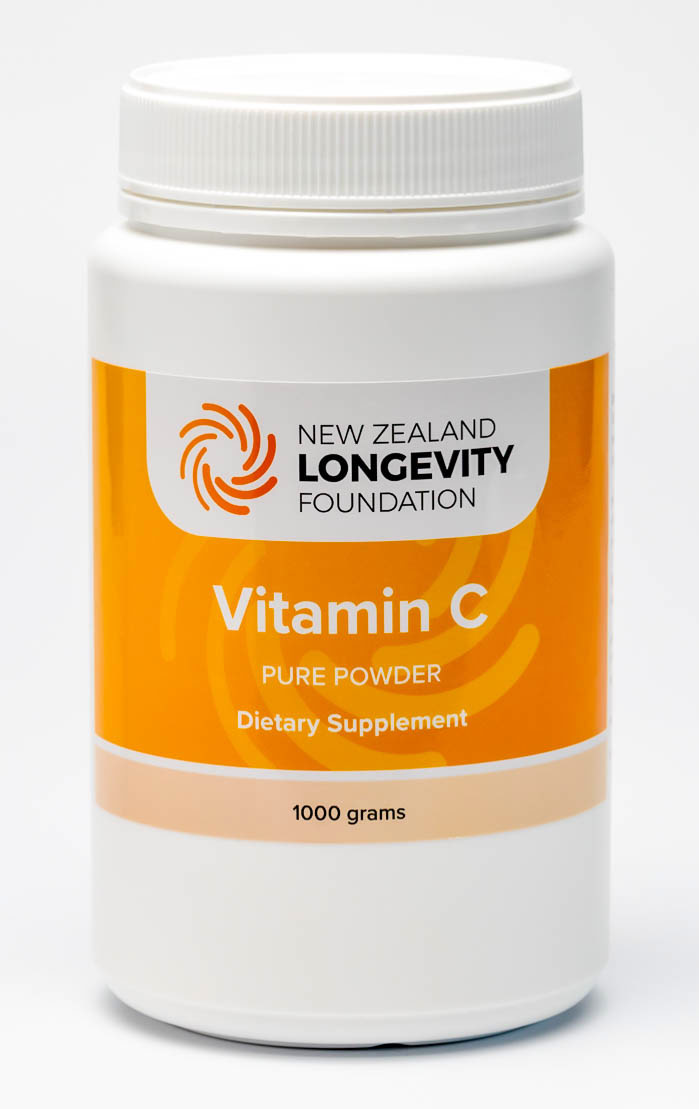 Vitamin C Pure Powder 1000g