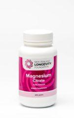 Magnesium Citrate Powder 260gr, (B#19021801)