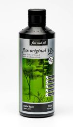 Flax Original Oil (Waihi Bush Organic) 500ml B#285