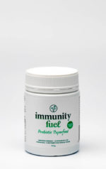 Probiotic Super Food 150gr – Immunity Fuel – Gluten FREE (B#ORDE2503)