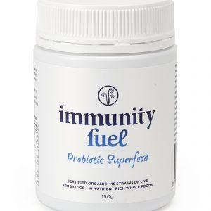 Probiotic Super Food 150gr – Immunity Fuel