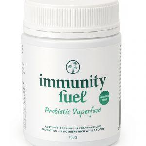 Probiotic Super Food 150gr – Immunity Fuel – Gluten FREE
