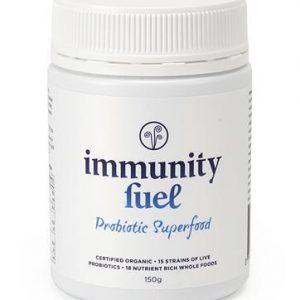 Probiotic Super Food 150gr – Immunity Fuel, (B# ORBB 2906))