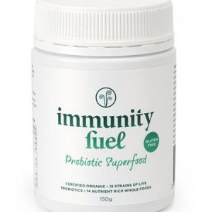 Probiotic Super Food 150gr – Immunity Fuel – Gluten FREE (B# ORCA 2703)