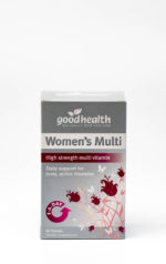 Women's Multi Vitamin , 60 Tablets (B# Z90H)