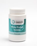 Whey Protein Isolate,  500gr