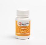 Niacin, 100mg 60 capsules, (B# 389)