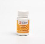 Vitamin A  60 capsules 10,000iu (B# 023)