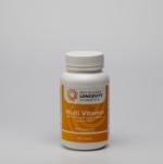 Multi Vitamin Capsules, 120 Tablets (B# 1348932)
