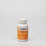 Multi Vitamin, With Whole Foods Herbs Enzymes etc. 60 Tablets, (B# 1348932)